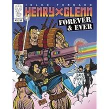 Henry & Glenn 3: Forever & Ever