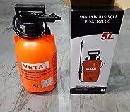 Veta VT5B Kollu İlaçlama Pompası 5 lt