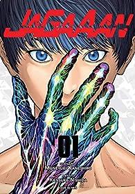 Jagaaan, tome 1 par Muneyuki Kaneshiro
