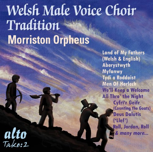 The Welsh Male Voice Choir Tra...