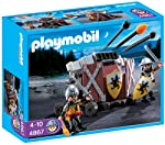 Playmobil - Ballesta triple co...