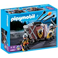 Playmobil 4867 Knights Lion Knights Firing Crossbow
