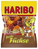 Haribo Freche Füchse, 200 g