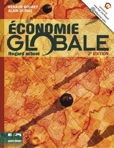 Economie globale