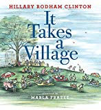 It Takes a Village: Picture Book