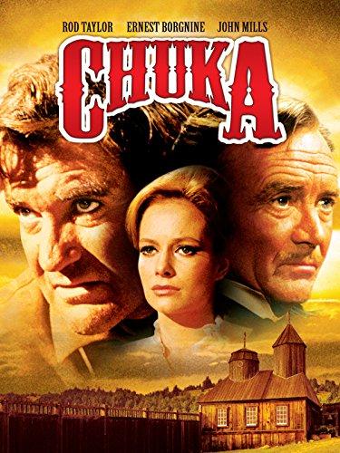 Chuka [dt./OV] (Jason Steuer)