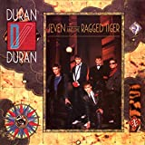 Duran Duran: Seven & the Ragged Tiger [Vinyl LP] (Vinyl)