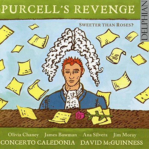 Purcell's Revenge: Sweeter Tha...