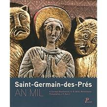 Saint-Germain-des-Prés : An Mil