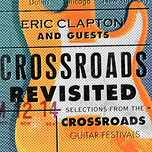 Crossroads Revisited Selection...