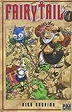 Fairy Tail. 1 | Mashima, Hiro (1977-....). Auteur