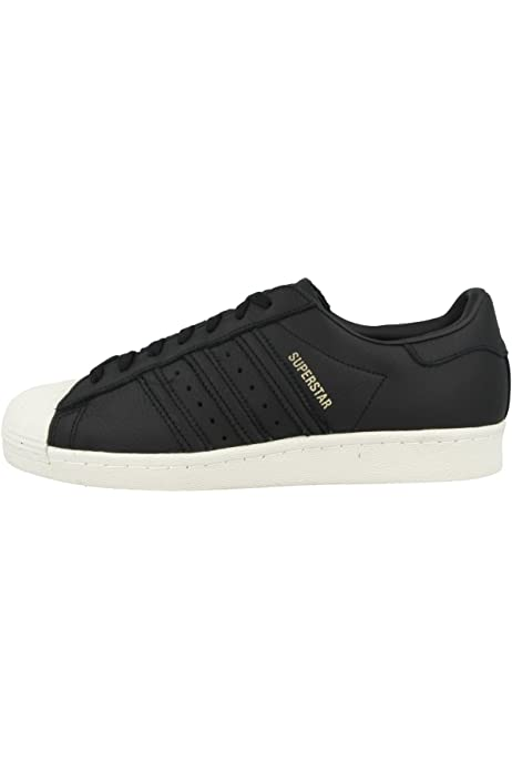 adidas Superstar Vulc ADV core BlackWhiteGold Shoes
