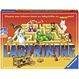 Ravensburger - 26743 - Labyrinthe