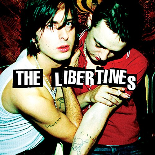 The Libertines [Explicit]