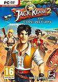 Jack Keane 2 and The Fire Within (PC DVD) [Edizione: Regno Unito]