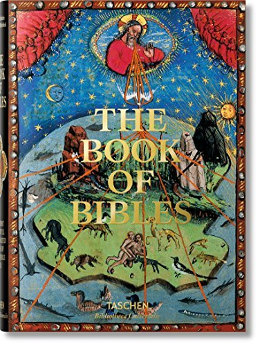 The Book of Bibles by Stephan F??ssel (2016-03-04)