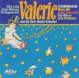 Valerie und die Gute Nacht Schaukel