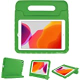 ProCase Custodia Bambini per iPad 10.2 2020/2019 7a/8a Gen/iPad Pro 10.5 2017/ iPad Air 3 2019, Rigida Custodia Antiurto per