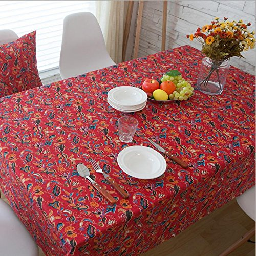national-nappe-chinese-style-haute-qualite-coton-lin-couverture-universelle-rouge-serviette-100140