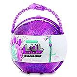 L.O.L. Surprise! Pearl Surprese Mezza Sfera con LOL e LIL Speciali Incluse, Colori Assortiti