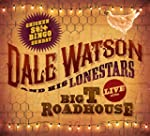 Live at the Big T Roadhouse-Ch