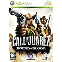 Call Of Juarez: Bound In Blood [UK Import]
