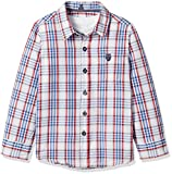 Mothercare Boys' Shirt (Pack of 2) (H749...