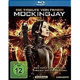 Die Tribute von Panem - Mockingjay - Teil 1 - Blu-ray