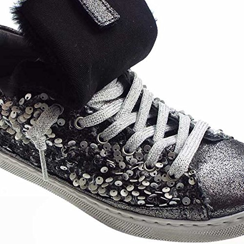 2stars , Mädchen Sneaker PAILLETTES