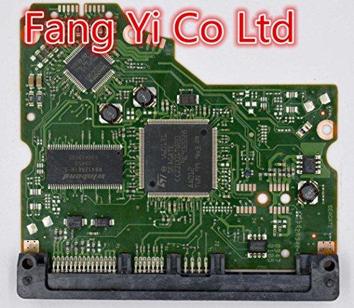 ST31000528AS, 9sl154-303, cc46, 4772AA, Seagate SATA 3,5PCB, 100535537REV C -