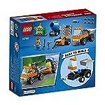 Lego-Juniors-Camion-della-Manutenzione-Stradale-Multicolore-10750