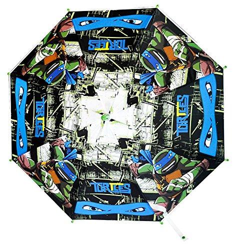 Coriex N92389 MC - Tortugas Ninja paraguas, aire libre y deporte