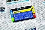 eMag 43HD, Elektronische Leselupe by Schweizer Optik