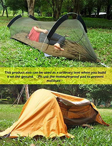Medium image of hoaey camping hammock