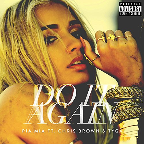 Do It Again [feat. Chris Brown...
