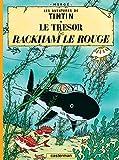 Les Aventures de Tintin, Tome 12 : Le trésor de Rackham le Rouge : Mini-album...