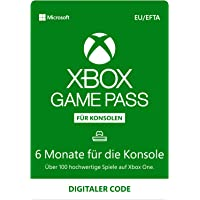 Xbox Game Pass | 6 Monate Mitgliedschaft |…