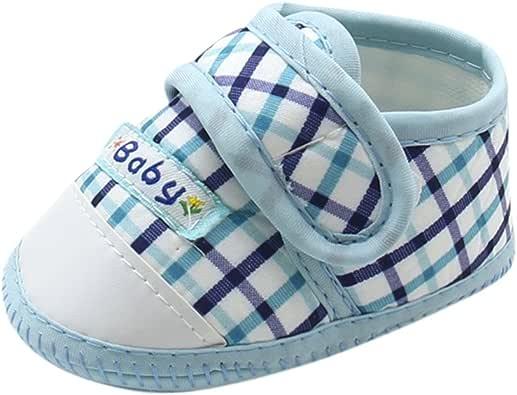 Chaussures Premiers Pas BéBé Fille Antiderapant Semelle