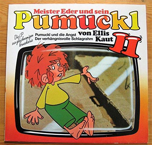Meister Eder und sein Pumuckl 11: Pumuckl und die Angst / Der geheimnisvolle Schlagrahm [Vinyl-LP]
