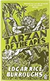 Tarzan of the Apes (Read Red)