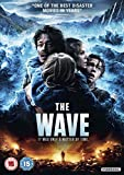 The Wave [DVD] [2016]