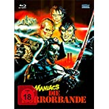 Neon Maniacs - Limited Edition/Mediabook/Uncut