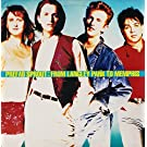 From Langley Park to Memphis (1988) [VINYL]