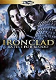 Ironclad: Battle for Blood by Michelle Fairley