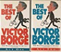 Victor Borge: The Best Of Victor Borge - Acts 1 And 2 (Box Set) [VHS] : everything £5 (or less!)