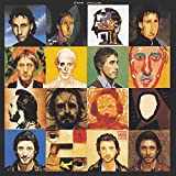 The Who: Face Dances (Lp) [Vinyl LP] (Vinyl)