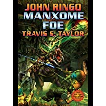Manxome Foe (Looking Glass Book 3)