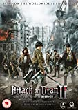 Attack On Titan: Part 2 - End Of The World [Edizione: Regno Unito] [Edizione: Regno Unito]