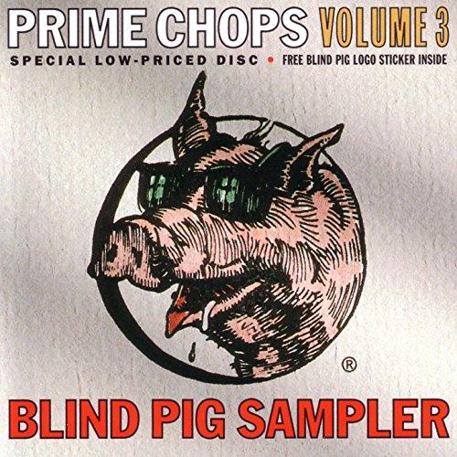 Prime Chops Volume Three