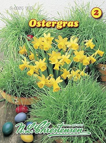 N.L. Chrestensen 24351713 Ostergras (Ostergrassamen)
